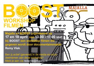 Workshop Filmen